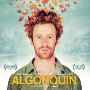 Algonquin Poster